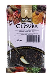 Bild von 3x Natco Cloves Whole 50g