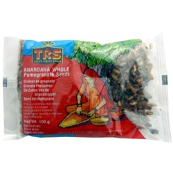 Bild von 3x TRS Anardana Whole Seeds 100g