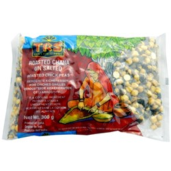 Bild von 2x TRS Roasted Chana Large 300g