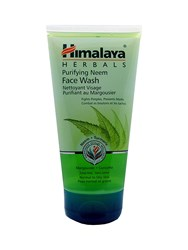 Bild von 2x Himalaya Purifying Neem Face Wash Gel 150 ml