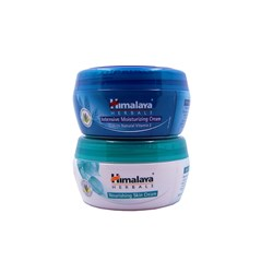 Bild von Himalaya Combo Nourishing Cream 150ml + Moisturizing Cream 150 ml