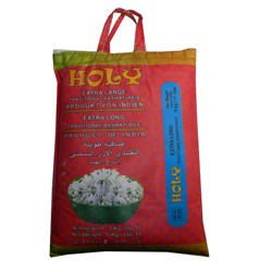 Bild von Holy Extra Long Traditional Basmati Rice 5 kg Basmatireis