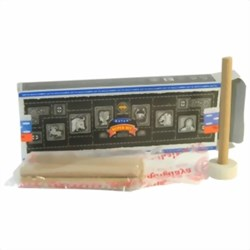 Bild von 10 Satya Nag Champa Super Hit Räuchersticks Dhoop Sticks